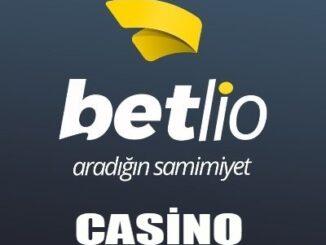 betlio casino