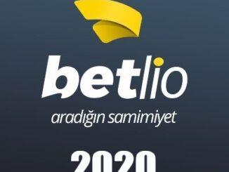 Betlio 2020