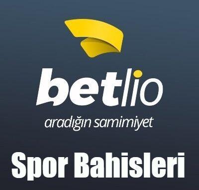 Betlio Spor Bahisleri
