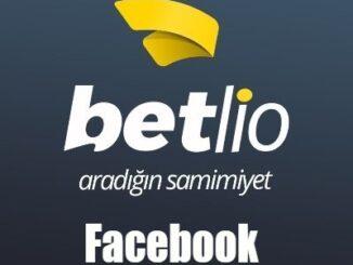 Betlio Facebook
