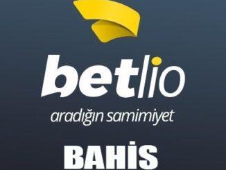 Betlio Bahis