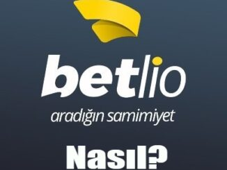 Betlio Nasıl