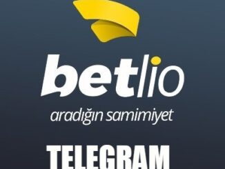 Betlio Telegram