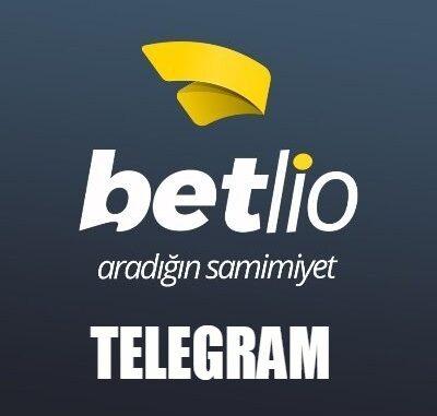 Betlio Telegram
